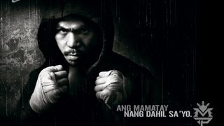 Training Montage: Manny Pacquiao - Train Like A Champ
