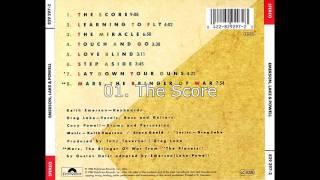Genre: Progressive Rock Album: Emerson, Lake & Powell Year: 1986.