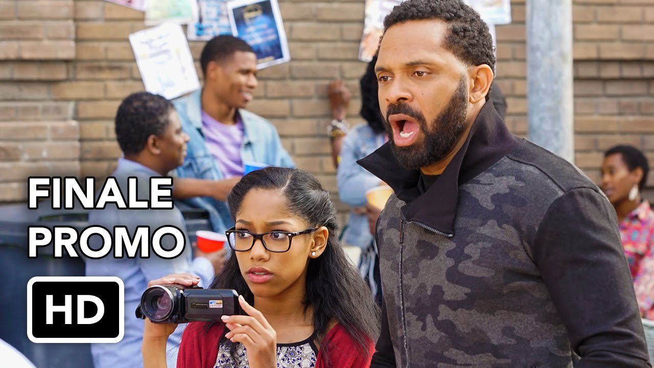 """Download Uncle Buck 1x07 """"The Interrogation"""" / 1x08 """"Block Party"""" Promo (HD) Series Finale"""