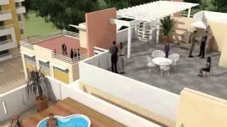 Residencial Puerta de las Palmas - www.hogarnet.com