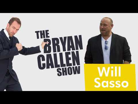 Will Sasso Funny with Bryan Callen