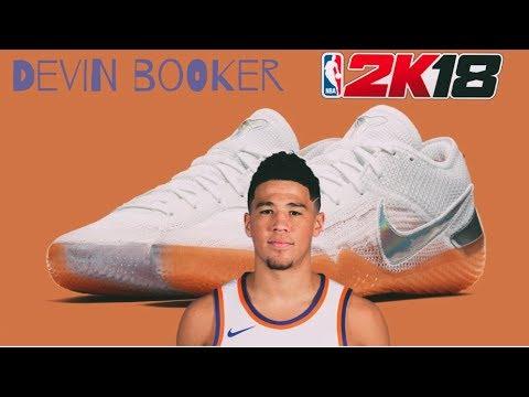 030093f1cc1 NBA 2K18 KOBE NXT 360 DEVIN BOOKER