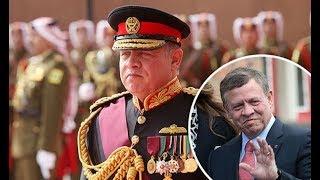 King of Jordan arrests own brothers for links to Saudi Arabia as regional tensions grow