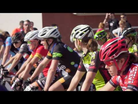 Igualada - Copa Catalana Internacional BTT Biking Point 2016