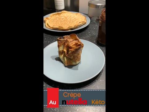 """délicieuses-crêpes-lchf-à-la-pâte-à-tartiner-façon-""""nutella""""-kéto-!"""