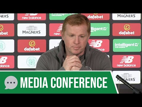 💬 Full Celtic Media Conference: Neil Lennon (25/04/19)