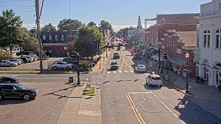 Preview of stream Town of Apex Downtown Camera