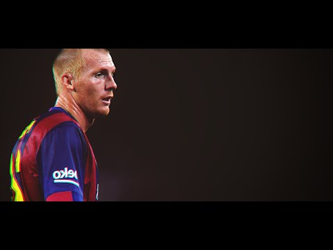 Jeremy Mathieu ● Ultimate Attacking & Defending Skills ● 2014-2015 ||HD||