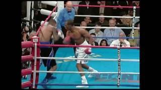 Sakio Bika vs Jaidon Codrington 6.11.2007 - 'The Contender' Season 3 Championship