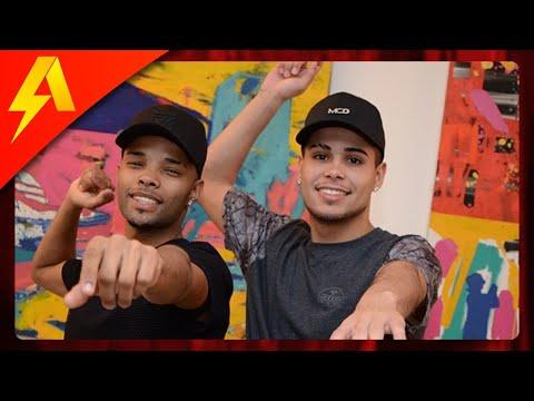 MCs Zaac e Jerry - Vai Taca Taca Taca (DJ Kelvinho, DJ Redx e DJ Menininho) Lançamento 2016