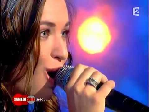 Natasha St Pier Je Te Souhaite (live France2 19 02 2005)