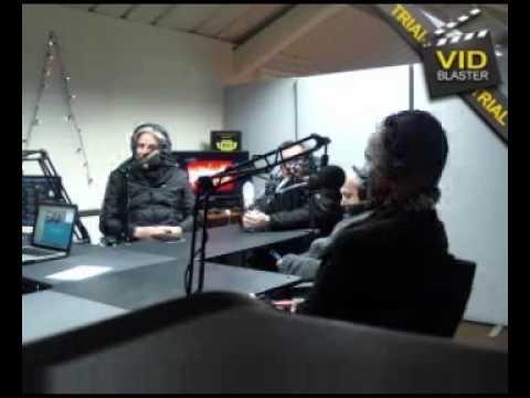 Cab Chat Radio Show #64 - 20th Jan 2016