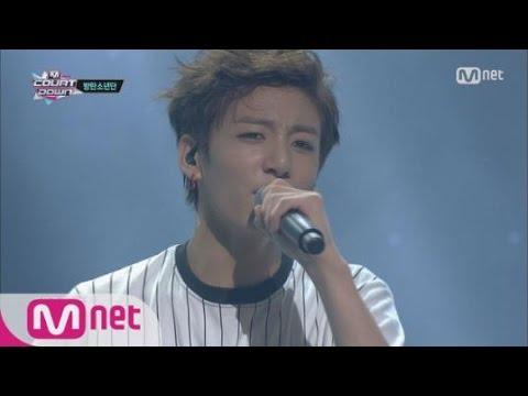[STAR ZOOM IN] BTS - Attack On Bangtan (방탄소년단 - 진격의 방탄 M COUNTDOWN Ep.356) 150923 EP.30