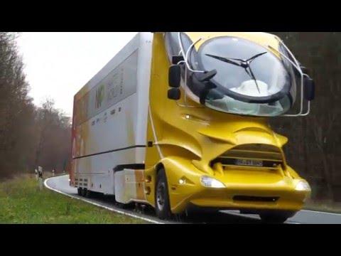 NXP Smarter World Tour in Europe: 135+ IoT Demos