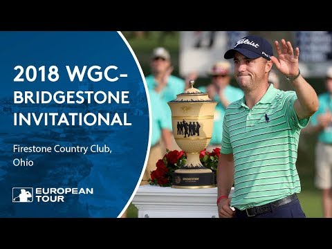 Extended Tournament Highlights | 2018 WGC-Bridgestone Invitational