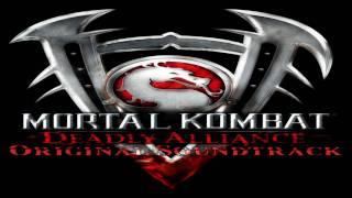 Mortal Kombat: Deadly Alliance Soundtrack - The Lost Tomb
