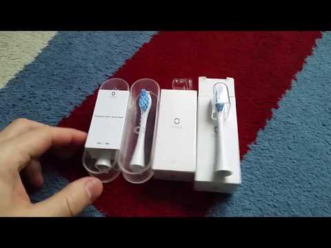 Xiaomi Oclean X, One, SE, Z1, Air (обзор насадок)