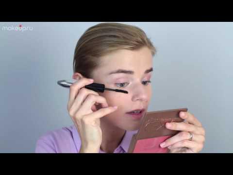 Как использовать розовые тени в макияже?