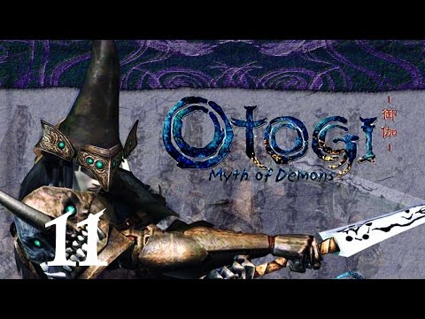 Let's Play Otogi: Myth of Demons - E11 - Any Way The Wind Blows