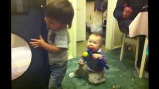 Видео поздравление с Днем Рождения! ВИДЕО НА ЗАКАЗ ИЗ ФОТО!
