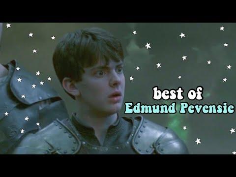 Best Of Edmund Pevensie