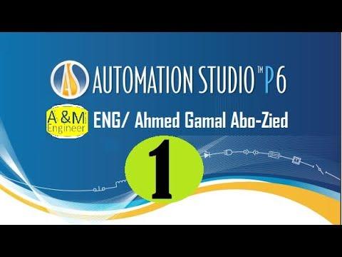 Automation Studio™P6