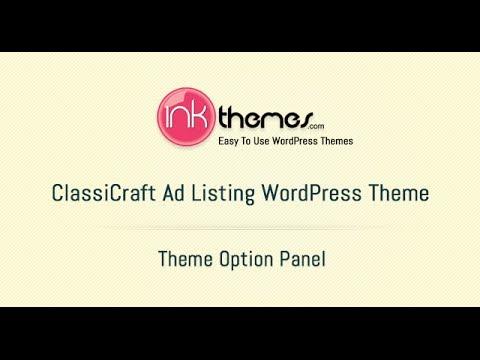 Create Classified Website By OLX Like WordPress Theme