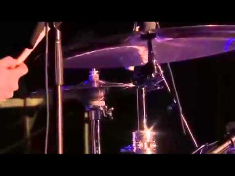 The Black Keys - Everlasting Light Lollapalooza Chile 07-04-2013