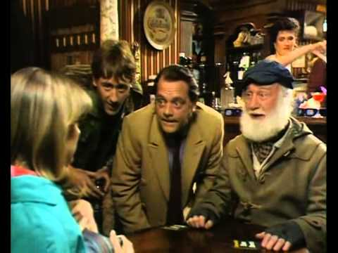 Vot is your name?   Uncle Albert