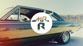 Robin Thicke feat. T.I. & Pharrell - Blurred Lines (B. BRAVO