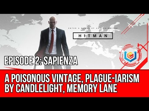 hitman---a-poisonous-vintage,-plague-iarism,-by-candlelight,-memory-lane,-love-triangle-(sapienza)