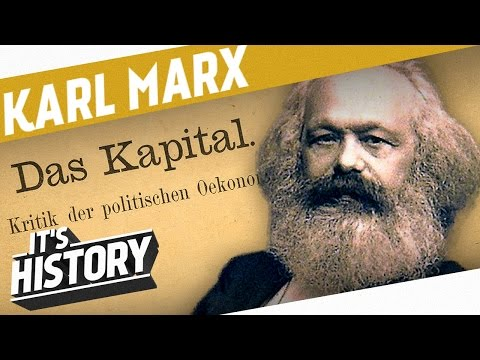 Karl Marx - The Revolutionary Scholar I THE INDUSTRIAL REVOLUTION