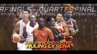 PBA Governors' Cup 2018 Highlights: Phoenix vs Meralco Nov. 9, 2018