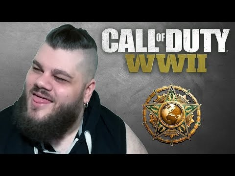 CALL OF DUTY WWII | NIVEL 324