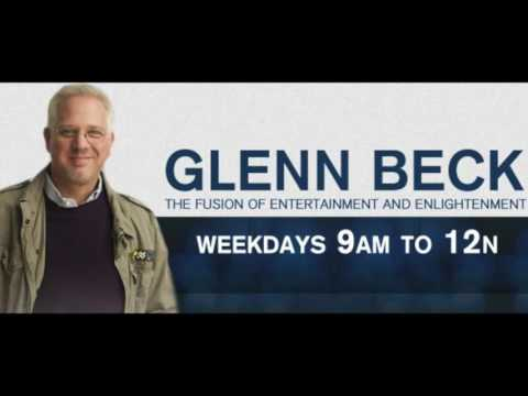 Mark Meckler talks Convention of States Simulation with Glenn Beck