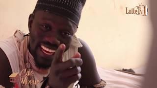 Kooru Galé Mbeur - Épisode 12 : Réconciliation entre Pa Brique et Boy Wallo