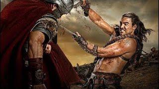 Лучший исторический фильм про воинов и гладиаторов...