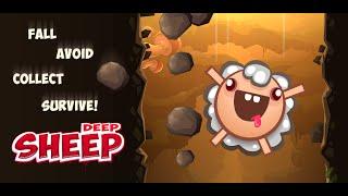 Deep Sheep - Game Trailer