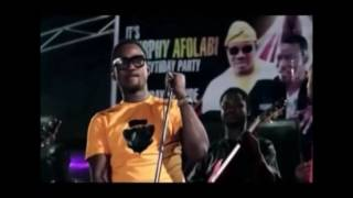 Pasuma, Saheed Balogun, Fathia Balogun and Other - Murphy Afolabi at 42   Part 1