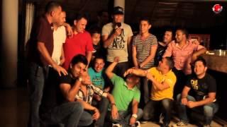 Banda Carnaval -Y Te Vas (Detras de camaras)