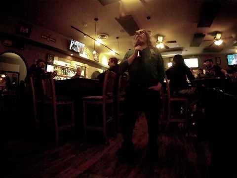Wall Street Shuffle by 10cc Karaoke@Bucky's