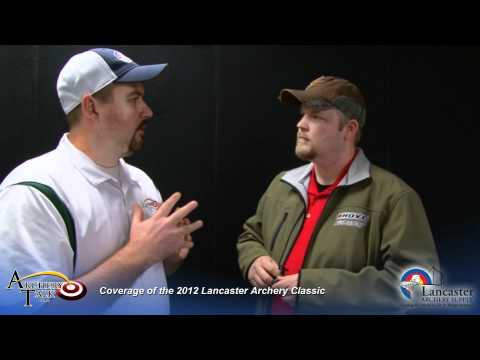 Lancaster Classic - George Ryals IV Interview - Release Mechanics