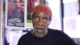 How does music shape NYC neighborhoods? Abiodun Oyewole from The Last Poets on Harlem