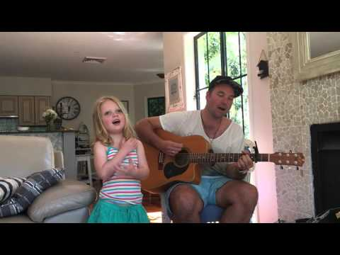 L.O.V.E (Hi-5 Cover) by Tim & Arielle