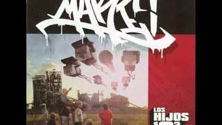 DJ Makei - Tercera Ola De Maldad