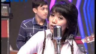 Video Riska - Tak Lagi Galau - dahSyat 26 Mei 2014 download MP3, 3GP, MP4, WEBM, AVI, FLV Juli 2018