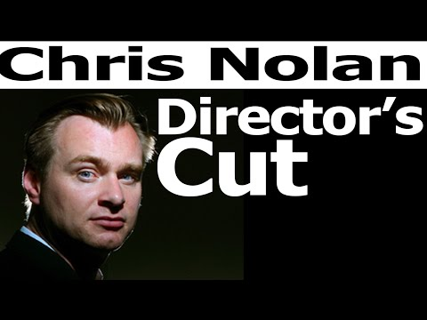 Director's Cut- Interstellar Director Christopher Nolan