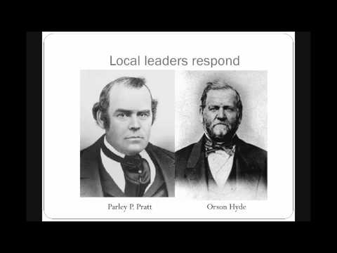 How to Condemn Racism and Still Call Brigham Young a Prophet