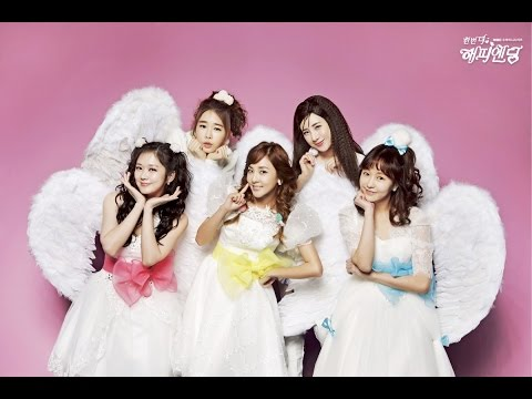 Angels (엔젤스) – Always For You Lyric Video Hangul+Romanization