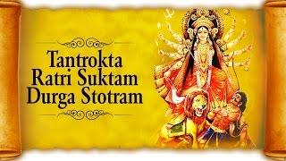 Tantrokta Ratri Suktam (Durga Stotram) by Vaibhavi S Shete   Tvam Swaha Tvam Swadha